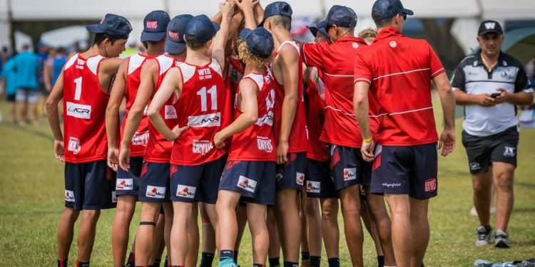 2020 Junior State Cup Coaching Applications OPEN!