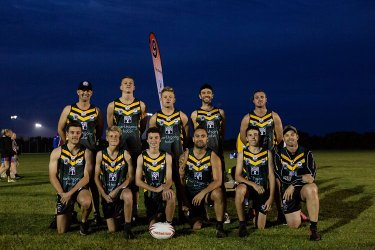 Stingrays Stun Dapto, as Superoos and Lions go back to back!